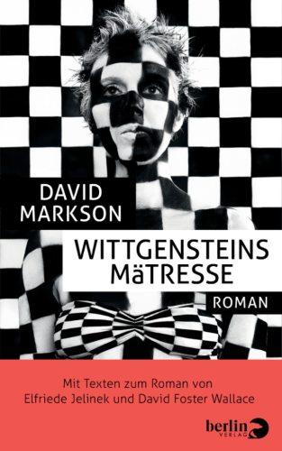 WittgensteinsMätresse