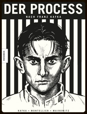 Mairowitz-Montellier+Der-Process-nach-Franz-Kafka-Comic-Graphic-Novel