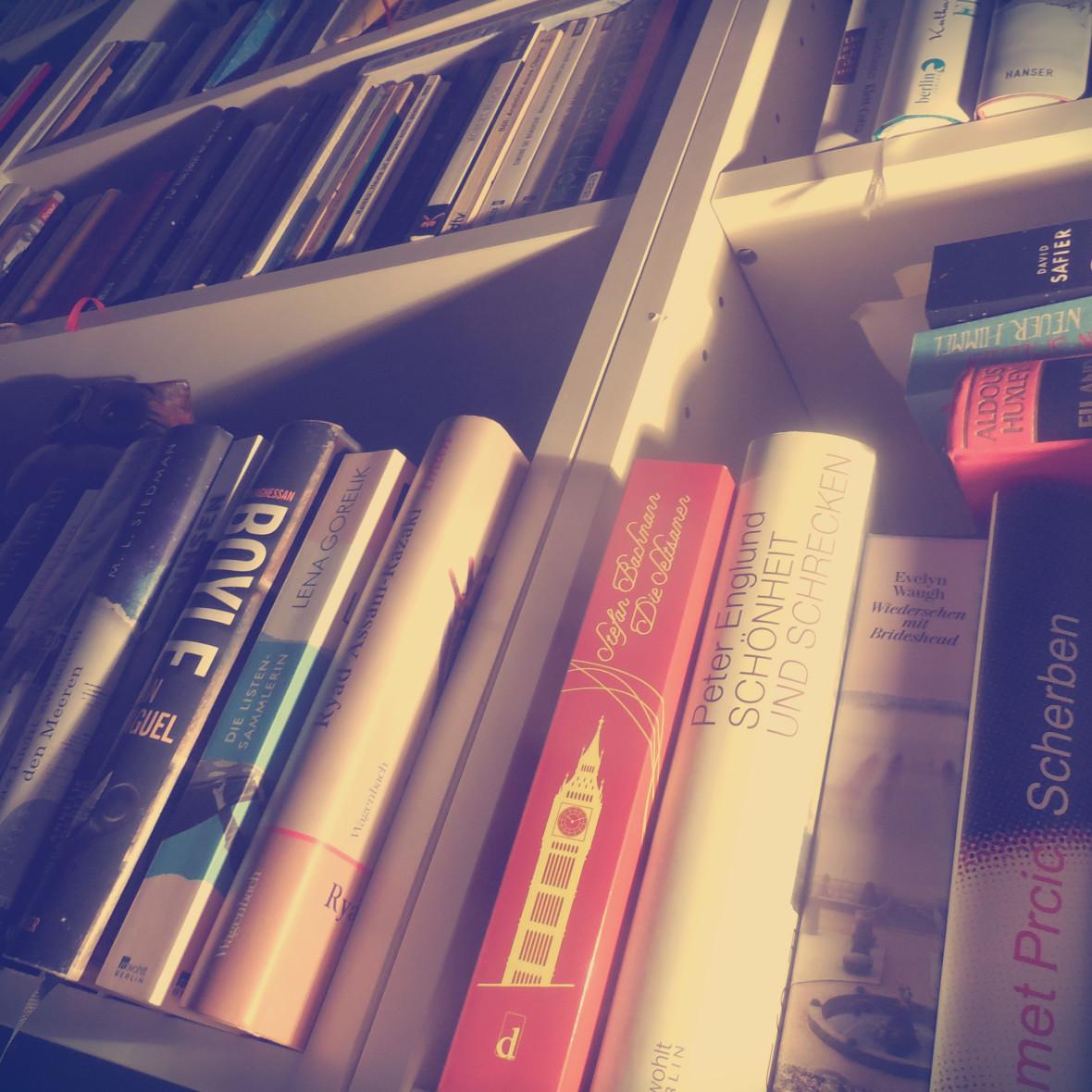 Literaturen