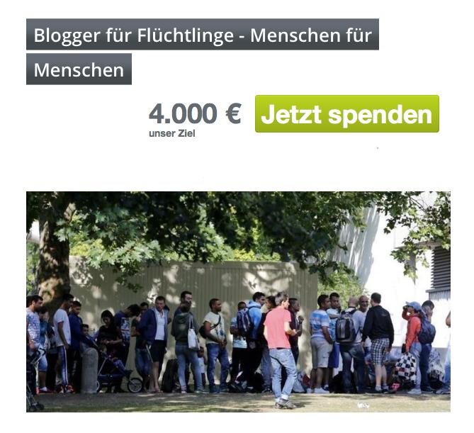 bloggerfür