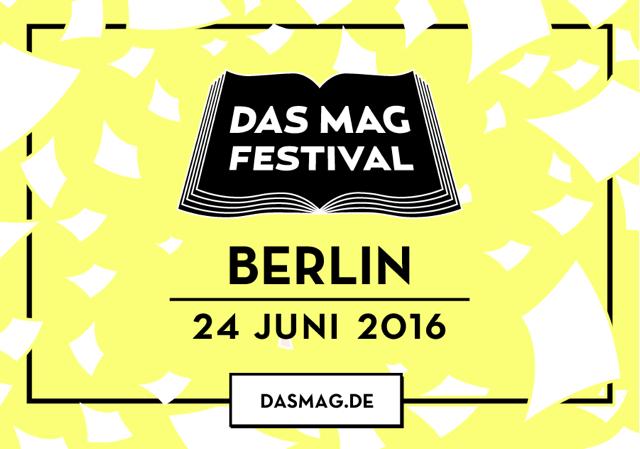 DMF Berlin - Visual
