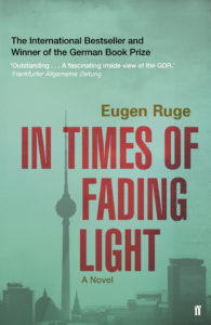 Eugen Ruges Gewinnertitel von 2011 in englischer Übersetzung