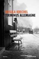 """Ursula Krechels """"Landgericht"""", Gewinnertitel 2012"""